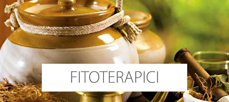 Fitoterapici